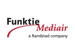 Funktiemediair